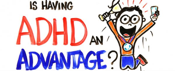 Adhd Real Brain Disorder Or Further >> Watch Is Adhd An Evolutionary Advantage