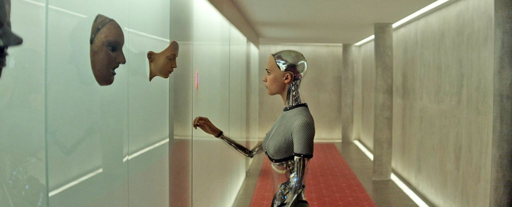 Scientists Want to Set Some Ground Rules to Stop AI Taking Over The World