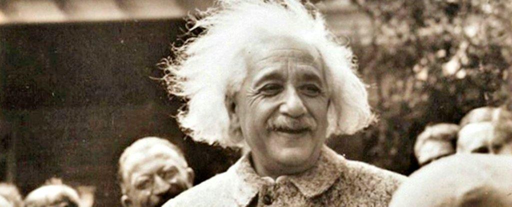 Listen to Albert Einstein Talk, And Get Closer Than Ever Before to The Legendary Genius