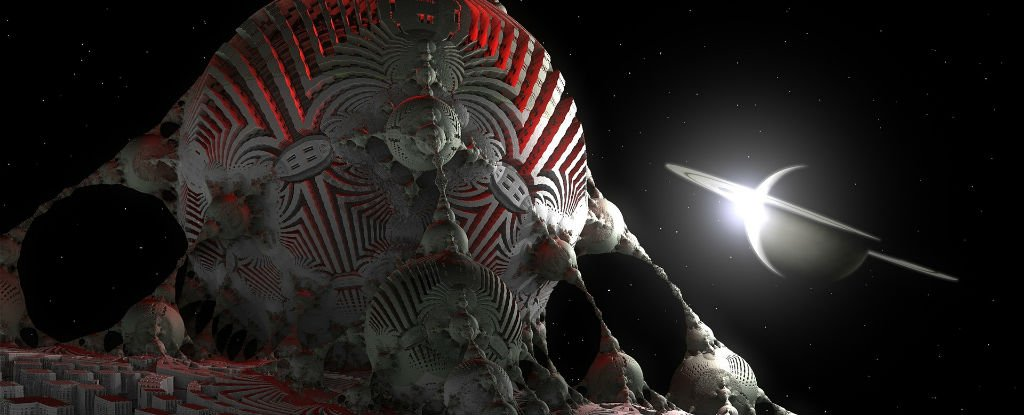 Could Aliens Be Hibernating Through The Worst Time in The Universe?