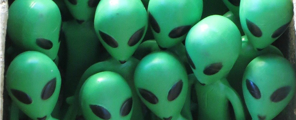 What Would Aliens Actually Look Like?