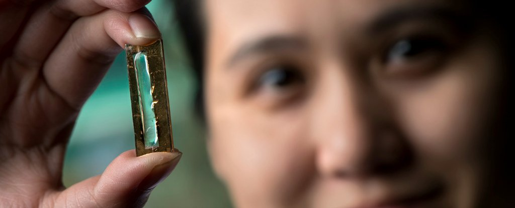 Researchers Have Accidentally Made Batteries That Could Last 400 Times Longer