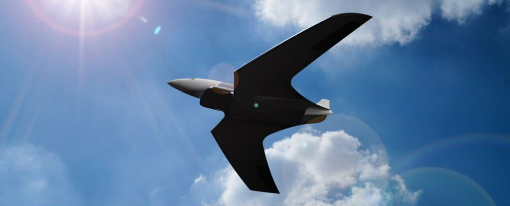 Engineer Proposes Hypersonic Jet That Could Fly From New York to London in 11 Minutes