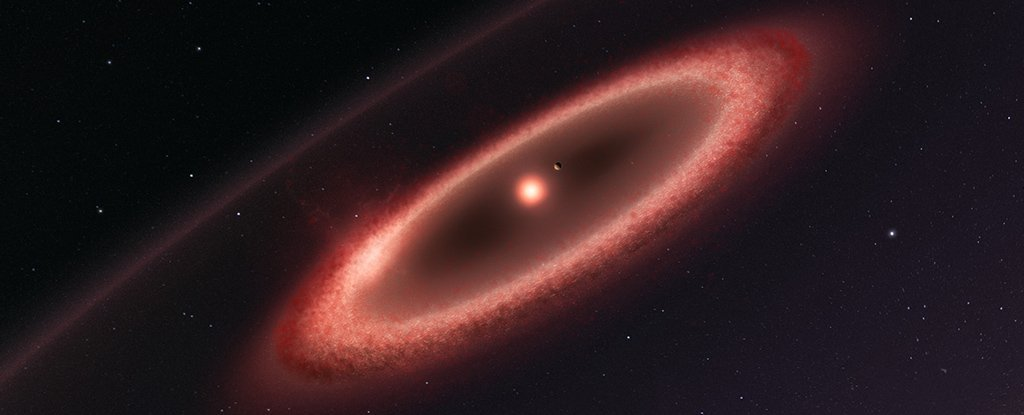 The Closest Star to Our Own Solar System Just Got a Lot More Interesting