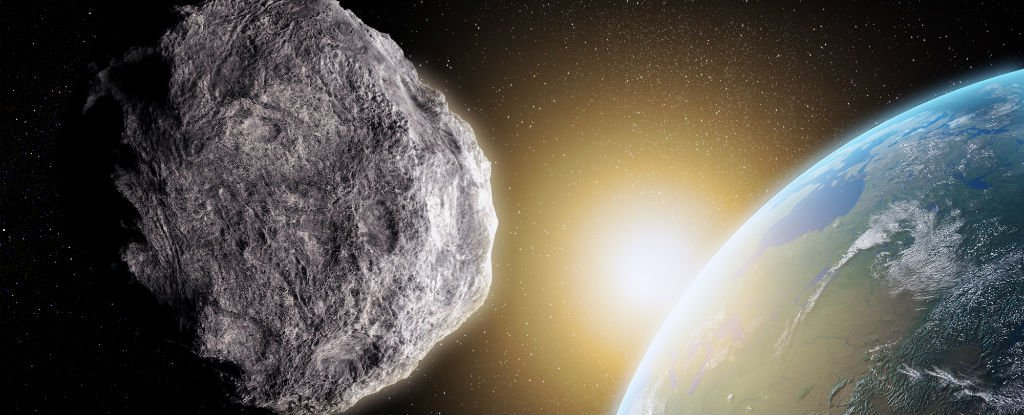 Earth Is Totally Unprepared For a Surprise Asteroid Strike, NASA Scientists Warn