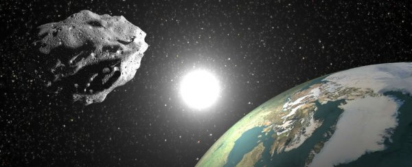 An ex-Microsoft billionaire just accused NASA of releasing seriously flawed data on asteroids
