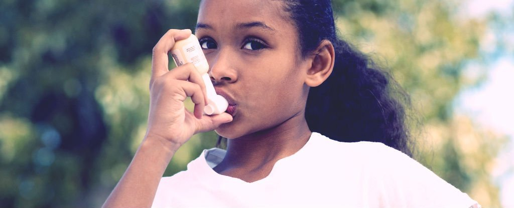 "The first asthma pill in 20 years shows ""massive promise"" in reducing symptoms"