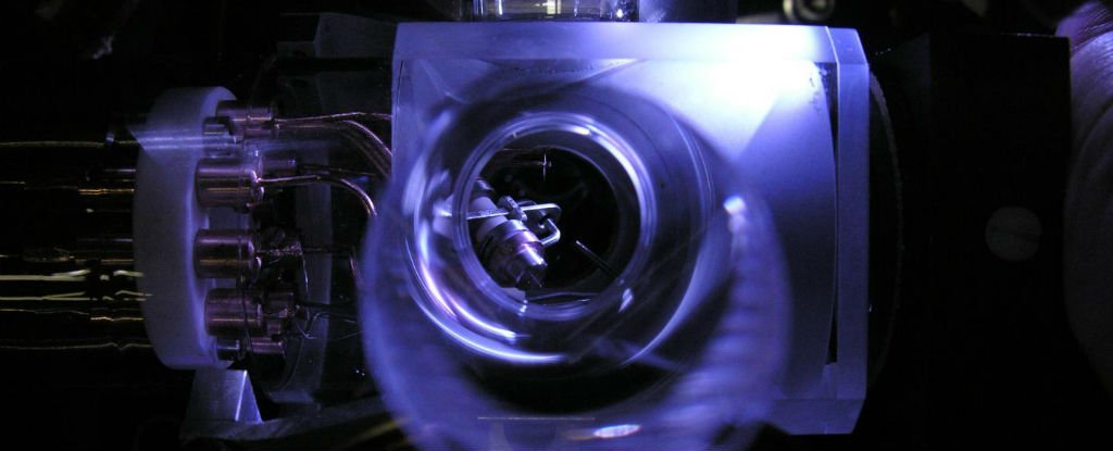 Physicists Have Broken The Record For The Most Accurate Clock Ever Built