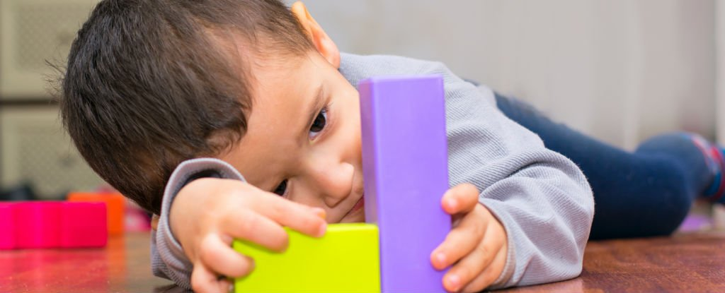 Autism Isn't Just a Brain Condition, New Evidence Suggests