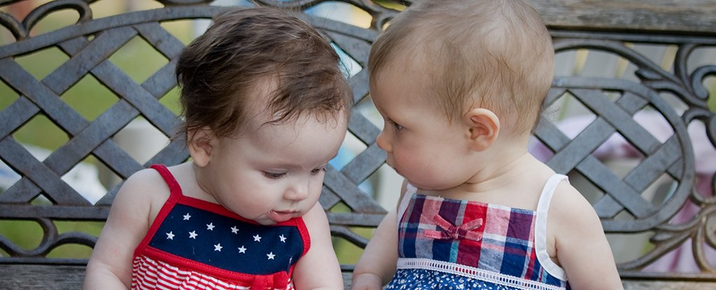 Research Shows Babies Remember Their Birth Language, Even if They Never Use It