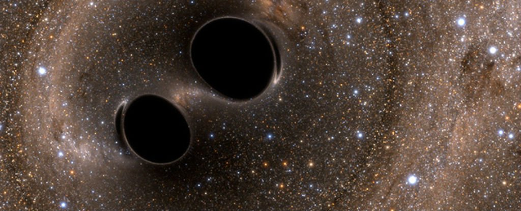 Gravitational Waves Could Be The Key to Discovering Extra Dimensions in Our Universe