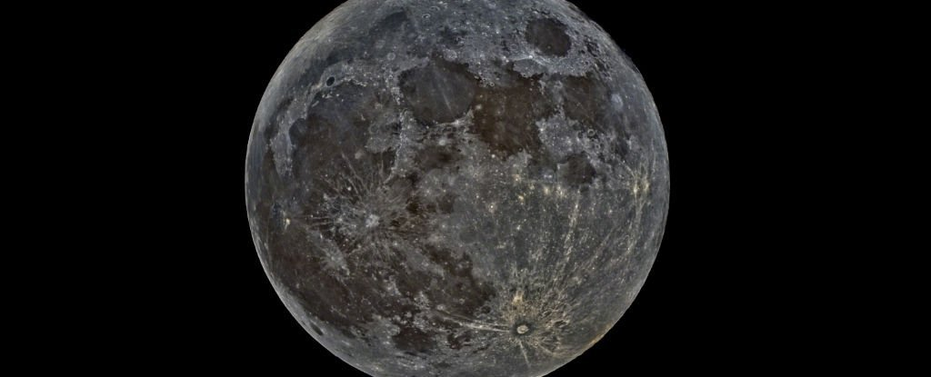 A Rare 'Black Moon' Is Set to Rise This Friday Night