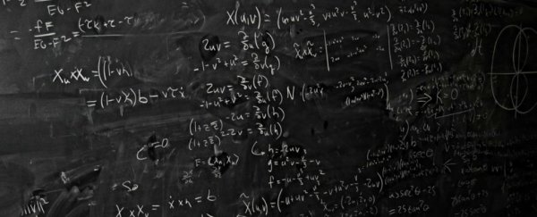$100 Prize Has Been Awarded to a Maths Solution That Takes