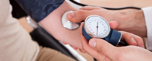 The classification of 'high blood pressure' just changed. Here's what you need to know