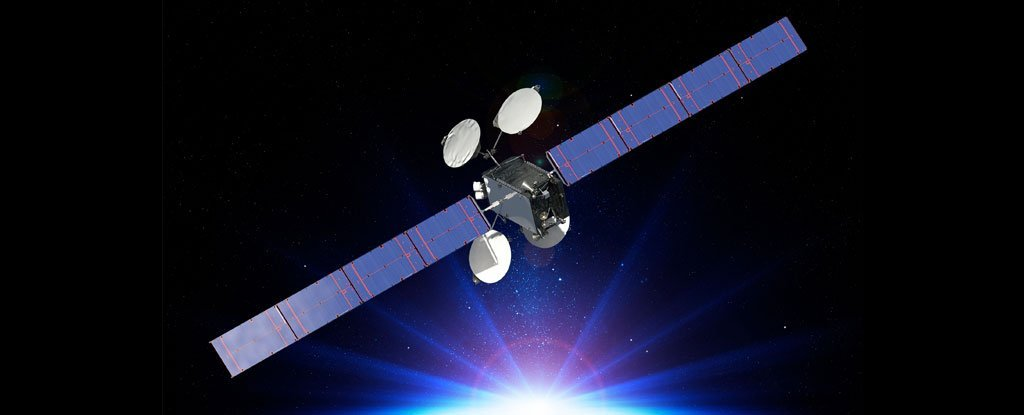 Image result for All-electric satellites