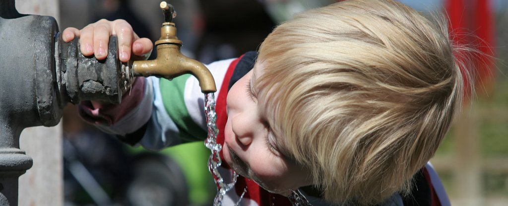 Lithium In Our Tap Water Could Protect People From Dementia, New Study  Suggests