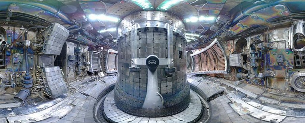 A Helium-Resistant Material Could Finally Usher in The Age of Nuclear Fusion