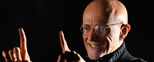 Surgeon claims he's done the first human head transplant, but there are huge red flags