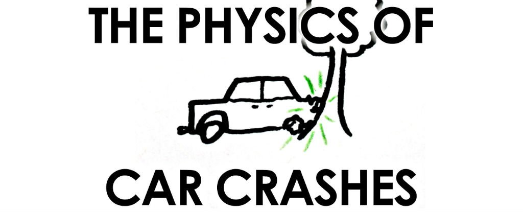 Watch The Fascinating Physics Of Car Crashes