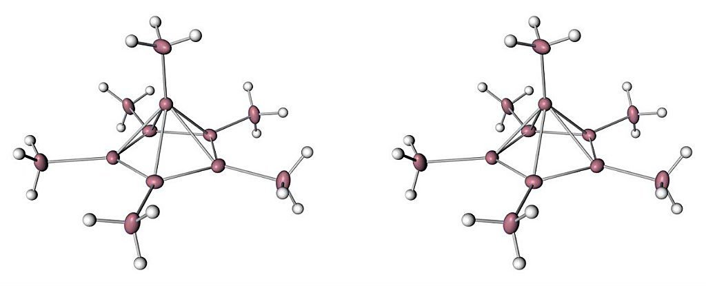 Forget What You Learned in High School - This New Carbon Molecule Has 6 Bonds