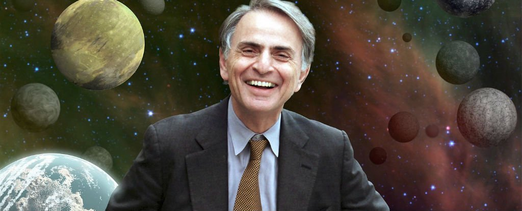carl sagan the demon haunted The late carl sagan was a celebrated astronomer, cosmologist, astrophysicist, astrobiologist, tv narrator and best-selling author we might want to add soothsayer to the list.