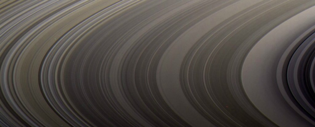 PHOTOS: NASA's Cassini Probe Just Got Closer to Saturn ...