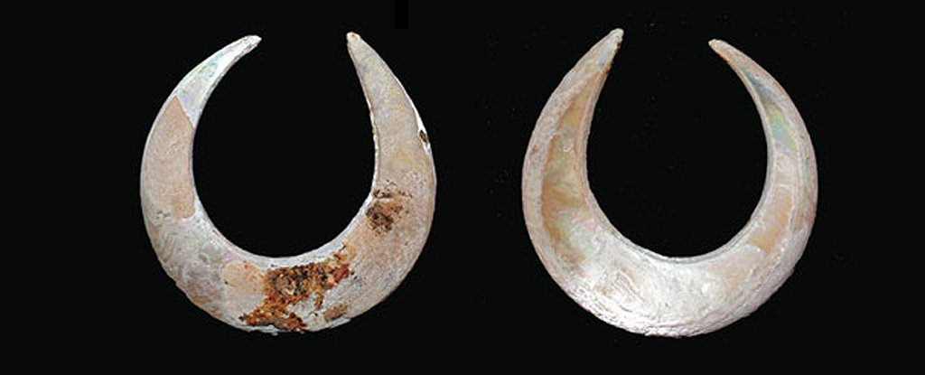 Discovery in 12,000-Year-Old Grave Shows Not All Ancient Fishers Were Men