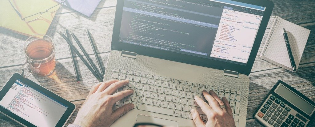 Finally Learn How to Code With The Complete Programming Language Bootcamp