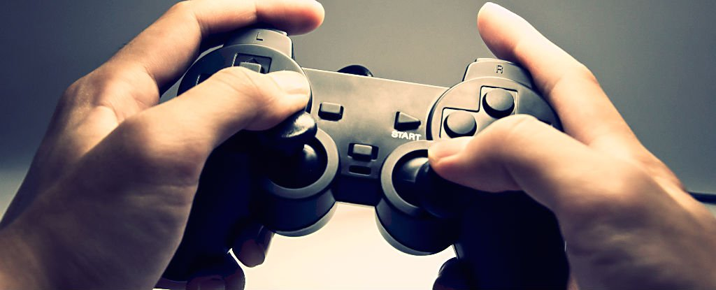 The Brains of Compulsive Gamers Are Wired Differently, Study Finds