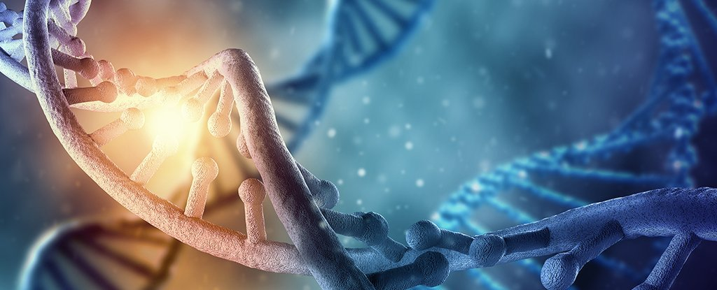 Experiences in Childhood Can Alter Your DNA For The Rest of Your Life