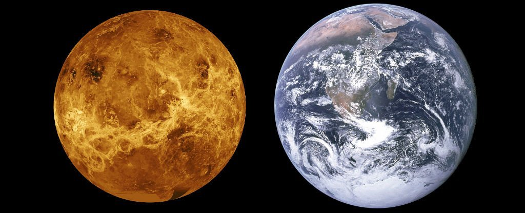 There's Mounting Evidence That Venus Was Once Habitable