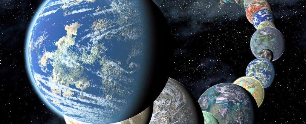 NASA Has Discovered Hundreds of Potential New Planets - And 10 May Be Like Earth