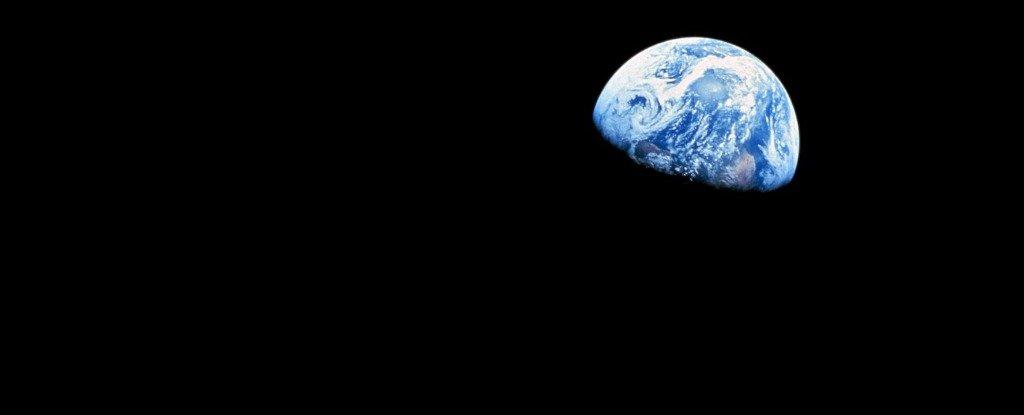 "Apollo Astronaut: ""You Go to Heaven When You Are Born"""