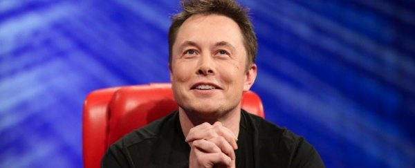 Elon Musk just launched Neuralink - a venture to merge the human brain with AI