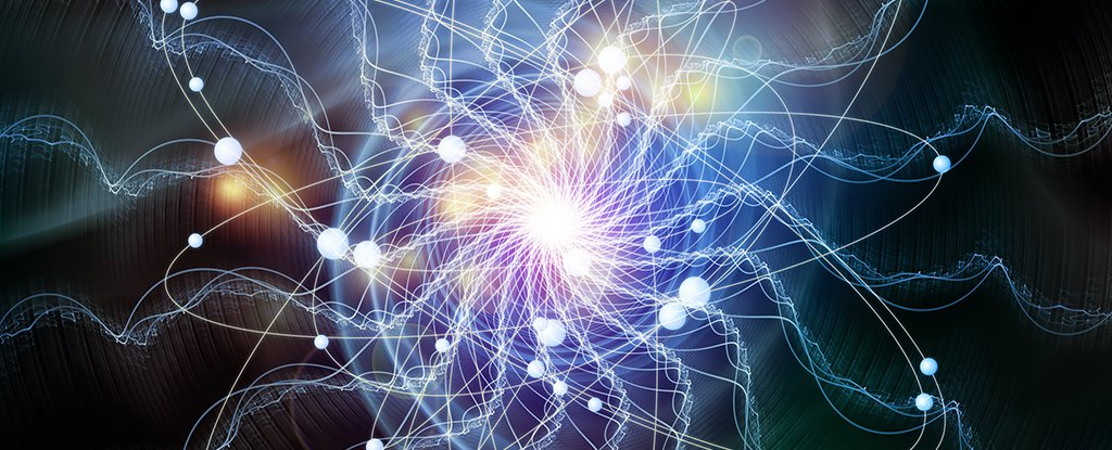 Physicists Just Caught Sight of Electrons Entangled in a Completely New State