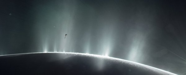 Here are 7 places in our Solar System most likely to harbour microbial life