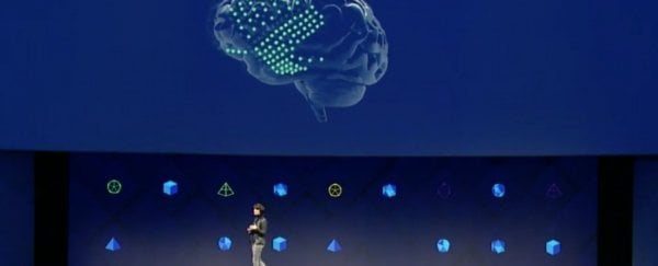 Facebook is working on tech to let you type with your brain and 'Hear with your skin'