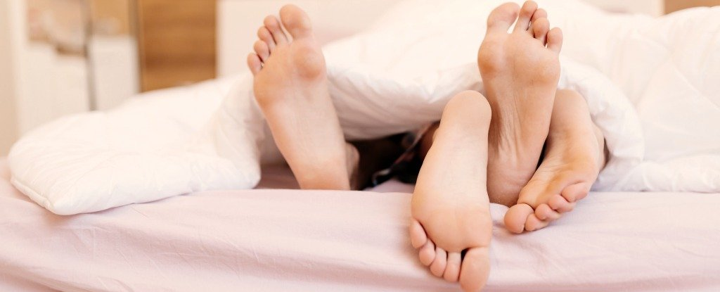 Researchers Need Your Help – What's 'Normal' For You After Sex?