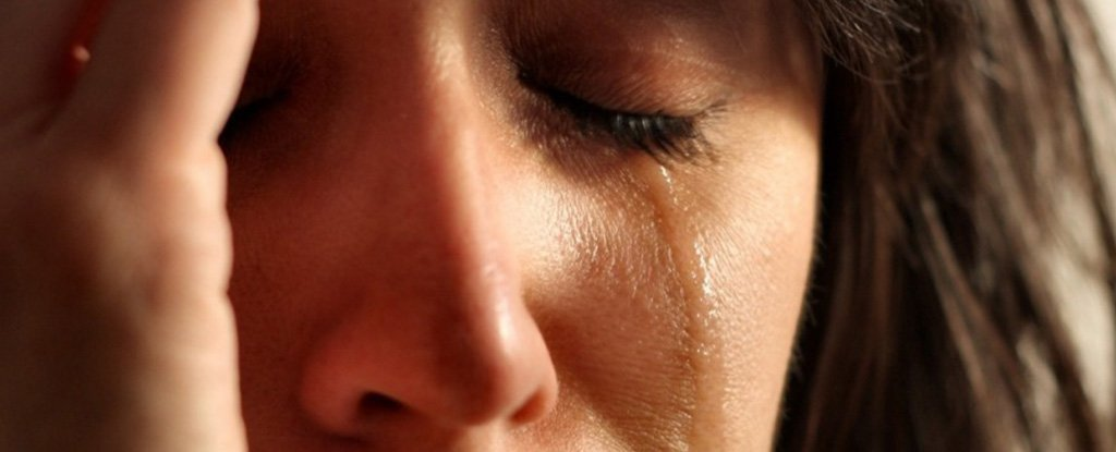 Scientists Have Discovered a Way to Generate Electricity From Tears And Saliva