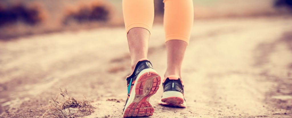 Do You Really Need to Take 10,000 Steps Per Day?