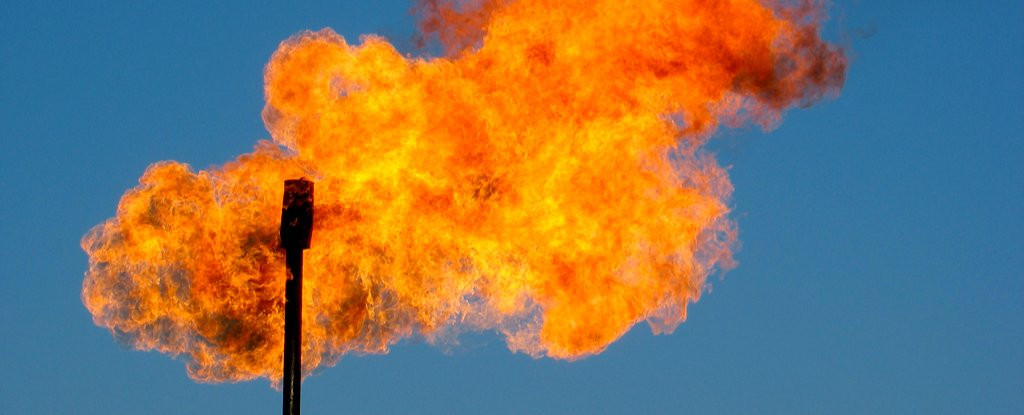 We Just Found The Strongest Evidence Yet That Fracking Affects Human Health