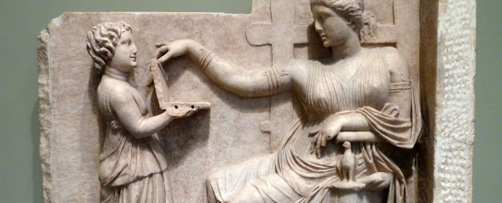 "People Are Saying This Ancient Greek ""Laptop"" Is Proof of Time Travel"