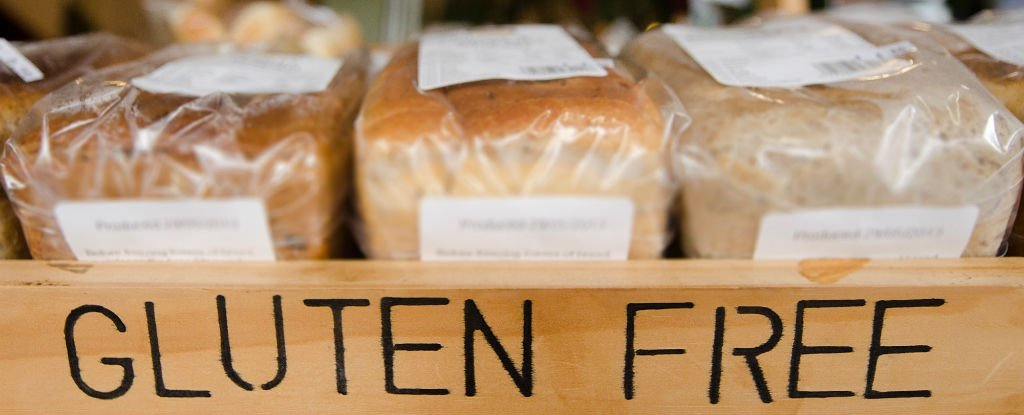 The Reason People Go Gluten-Free Isn't Because They're Allergic