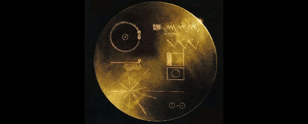 NASA uploads Voyager's 'Golden Record' audio to Soundcloud