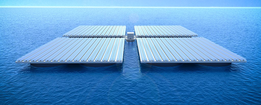 ... could be the future of ocean-based renewable energy - ScienceAlert
