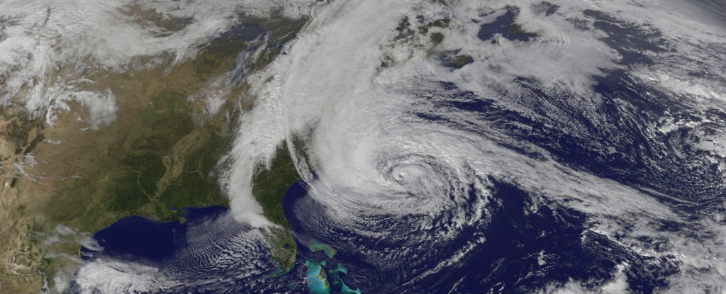 Scientists Say The US Is Facing The Strongest Hurricane Season Since Sandy Hit The East Coast