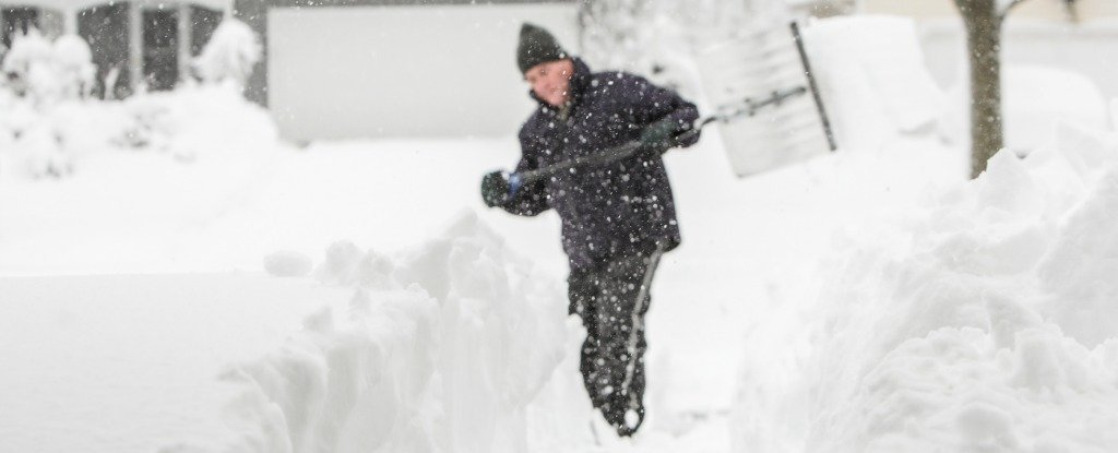 Winters Have Been Horrendous Lately, And Researchers Finally Think They Know Why