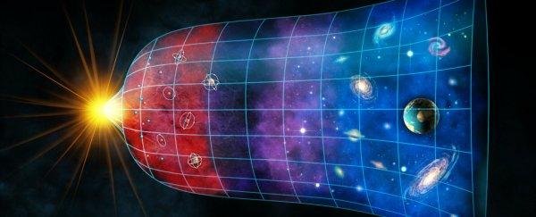 NASA, Evrenin Kökenini Keşfetmek İçin Yeni Bir Görev Belirledi…