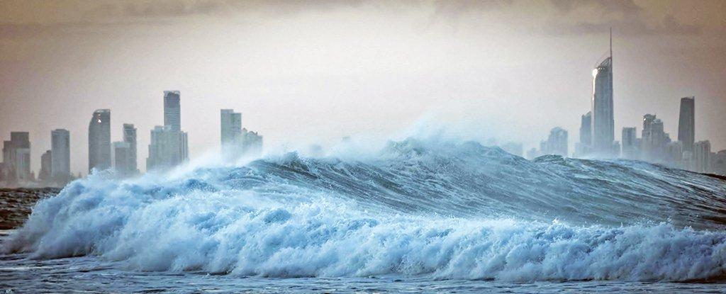 Tsunami Geology - What Causes a Tsunami?
