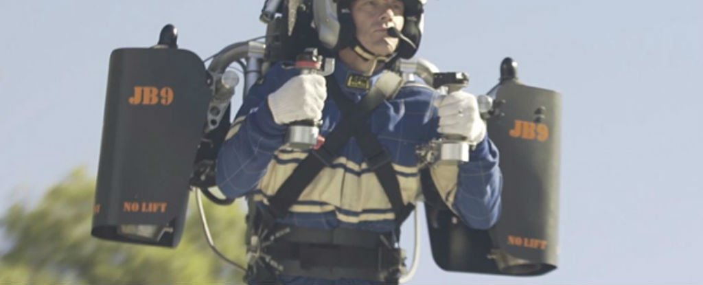 This Could Be The Jetpack We've All Been Dreaming About